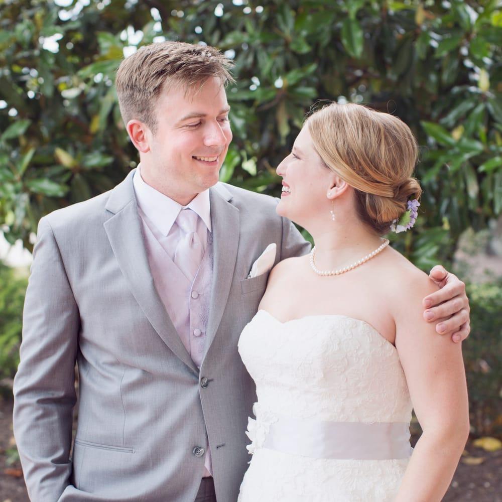 Wildflower Wedding Photography: Columbia, MO