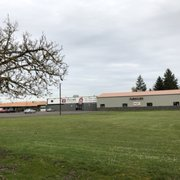 ... Photo Of Encore Home Furnishings   McMinnville, OR, United States. View  From Out