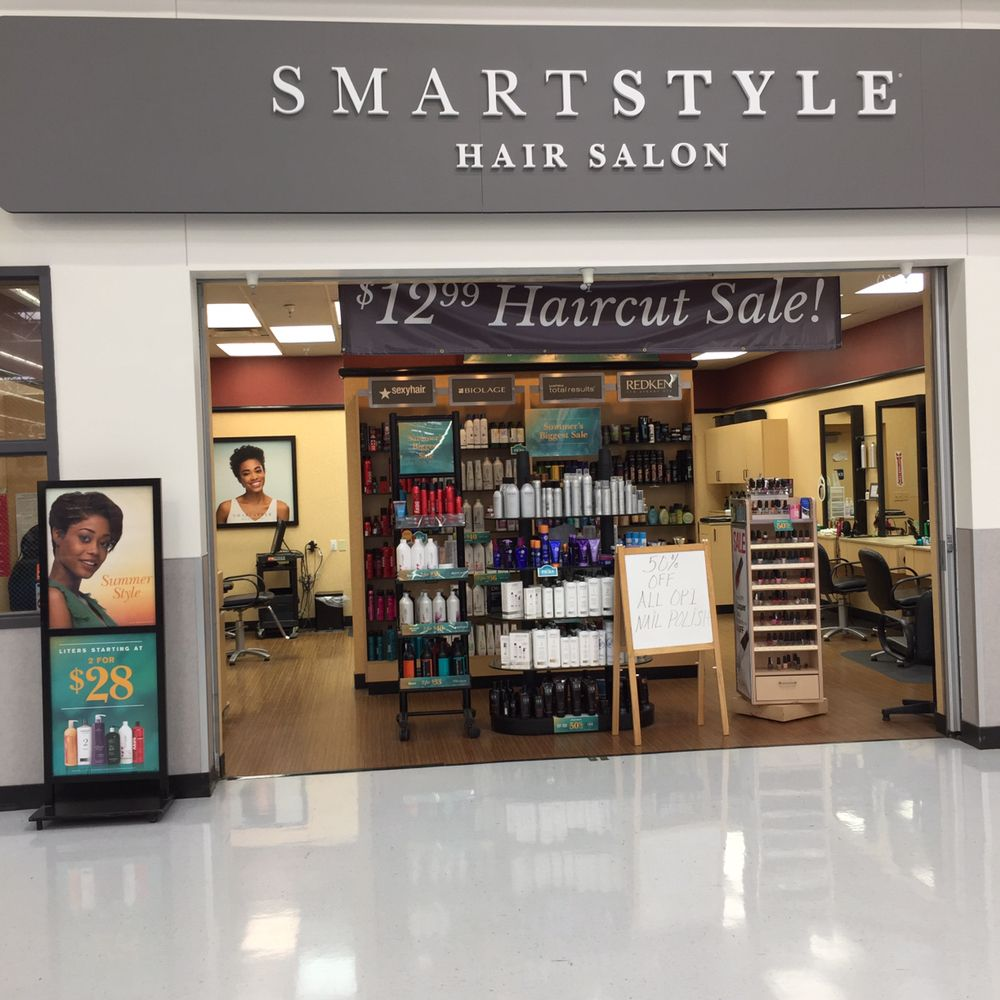 Smartstyle 16 Photos Hair Salons 1451 Woodruff Rd Greenville