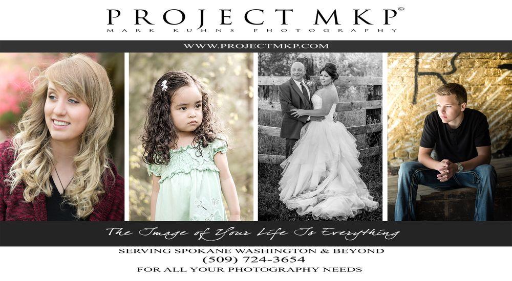 Project MKP Photography: Spokane Valley, WA