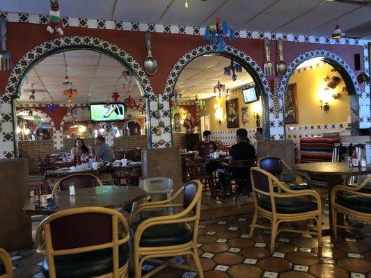 Las Cazuelas Mexican Seafood Restaurant 40 Photos 47
