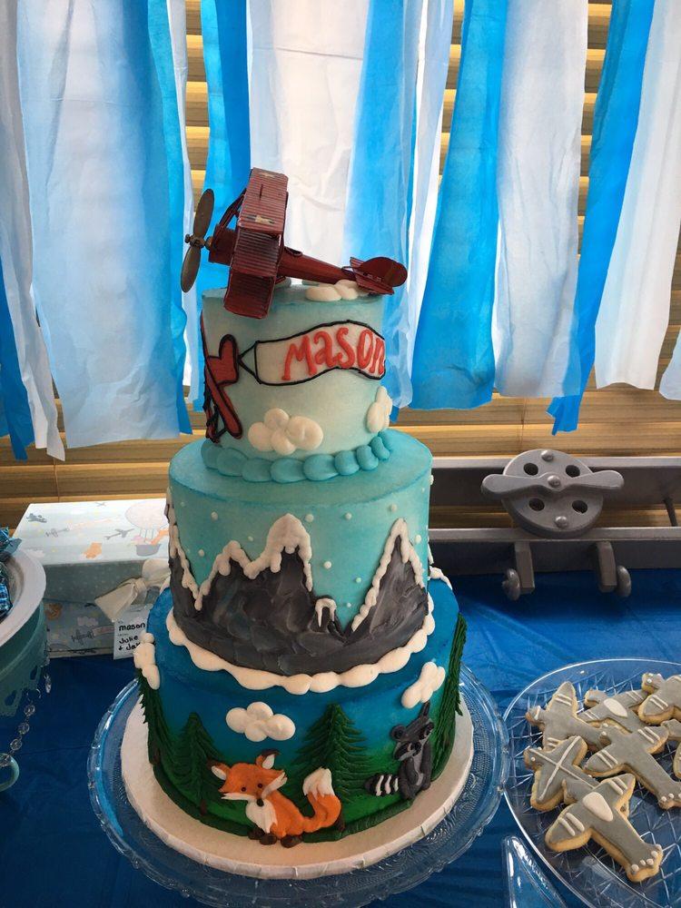 Cheri's Bakery: 2121 N Tyler Rd, Wichita, KS