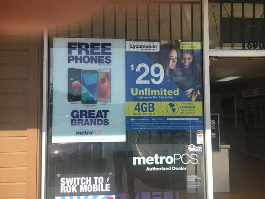 Metro PCS 1690 Berryessa Rd San Jose, CA Cell Phones - MapQuest
