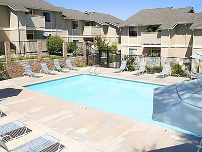 Bordeaux House Apartments Atascadero Ca