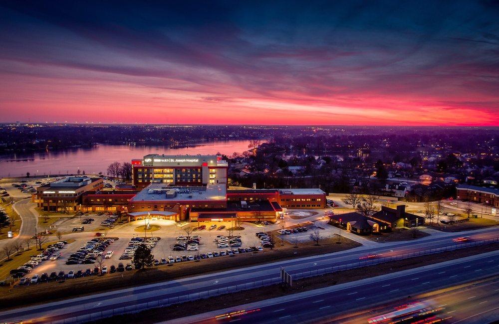 SSM Health St Joseph Hospital - Lake Saint Louis: 100 Medical Plz, Lake Saint Louis, MO