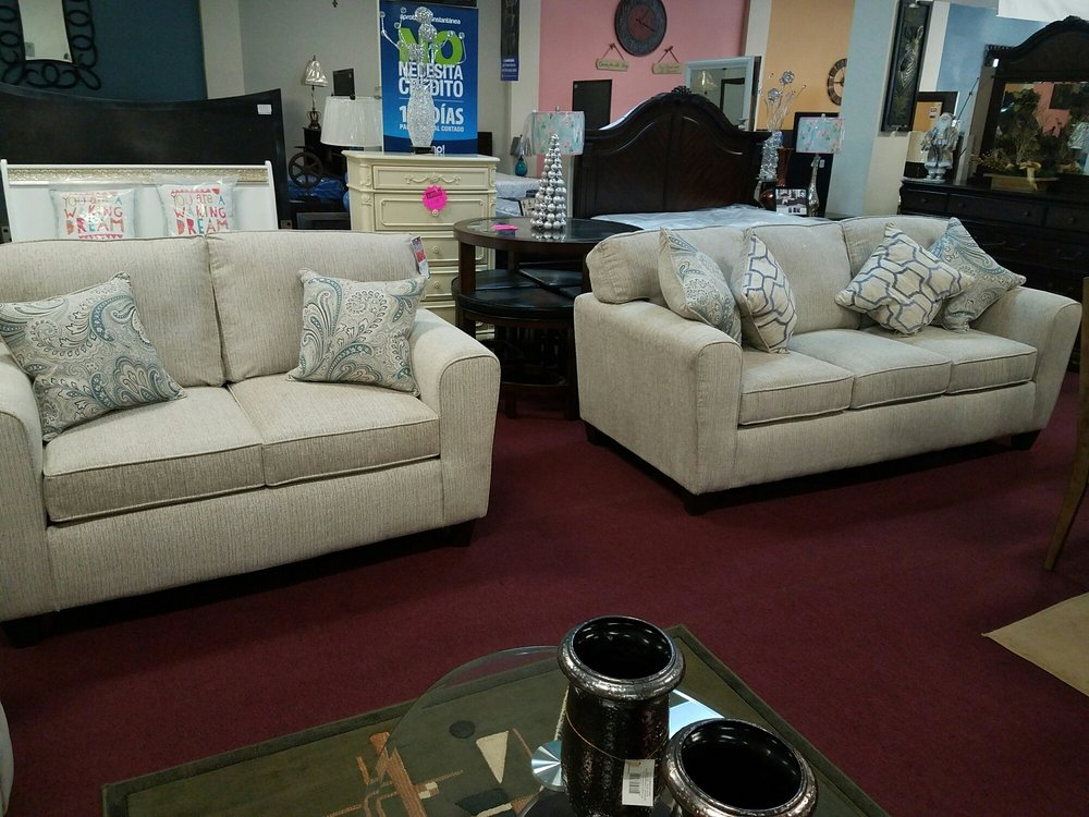 Serrano s furniture 40 photos furniture stores 1330 for A furniture outlet bakersfield ca