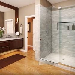 Photo Of Basco Shower Door Mason Oh United States