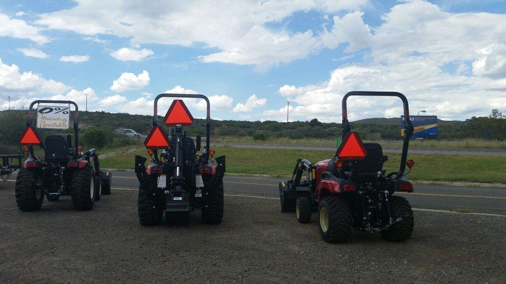 Mini Trucks of Mayer: 10020 S Hwy 69, Mayer, AZ