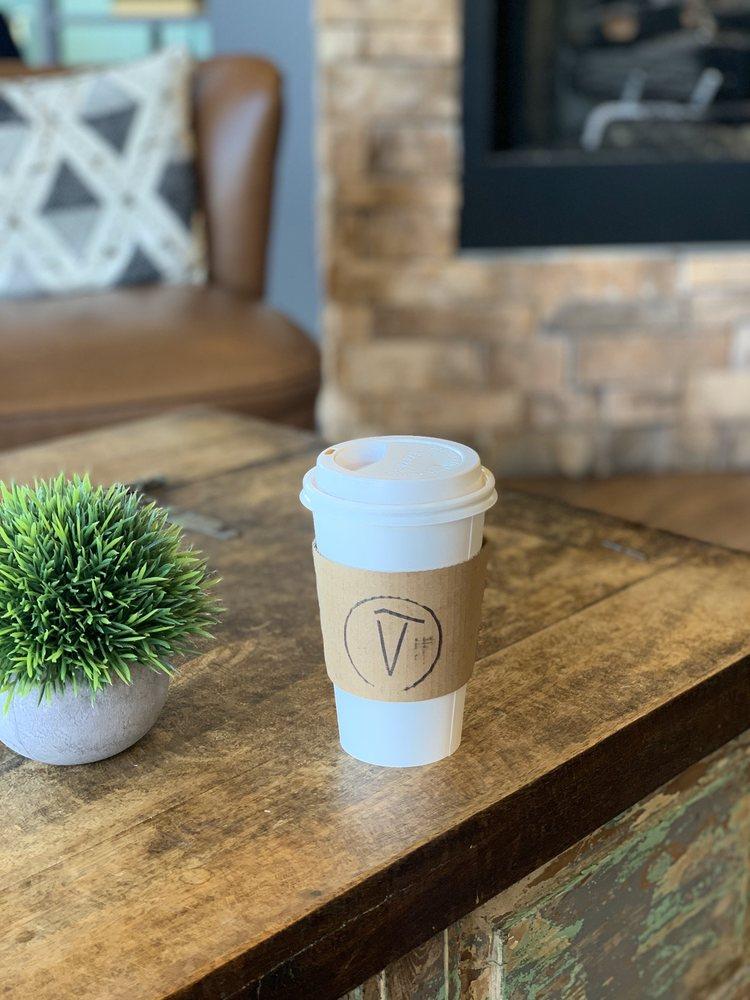 Village Coffee: 190 E Stacy Rd, Allen, TX