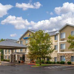 Exceptional Photo Of Comfort Inn U0026 Suites   Pittsburg, KS, United States