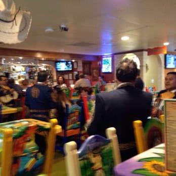 Las Potrancas Mexican Restaurant Arvada Co