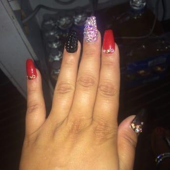Jennys 3d Nails Art 267 Photos 43 Reviews Nail Salons 754