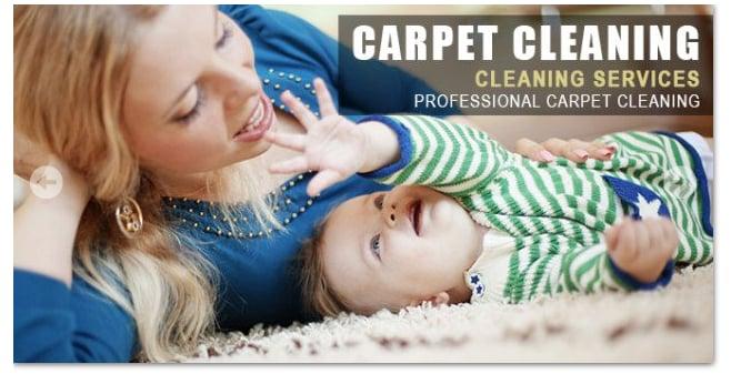 ISteam Carpet Care: Chickamauga, GA