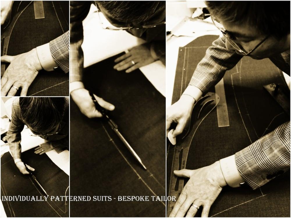 Lee's Custom Tailoring