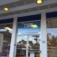 J & B Drugstore: 352 Main Street, Grantsville, WV