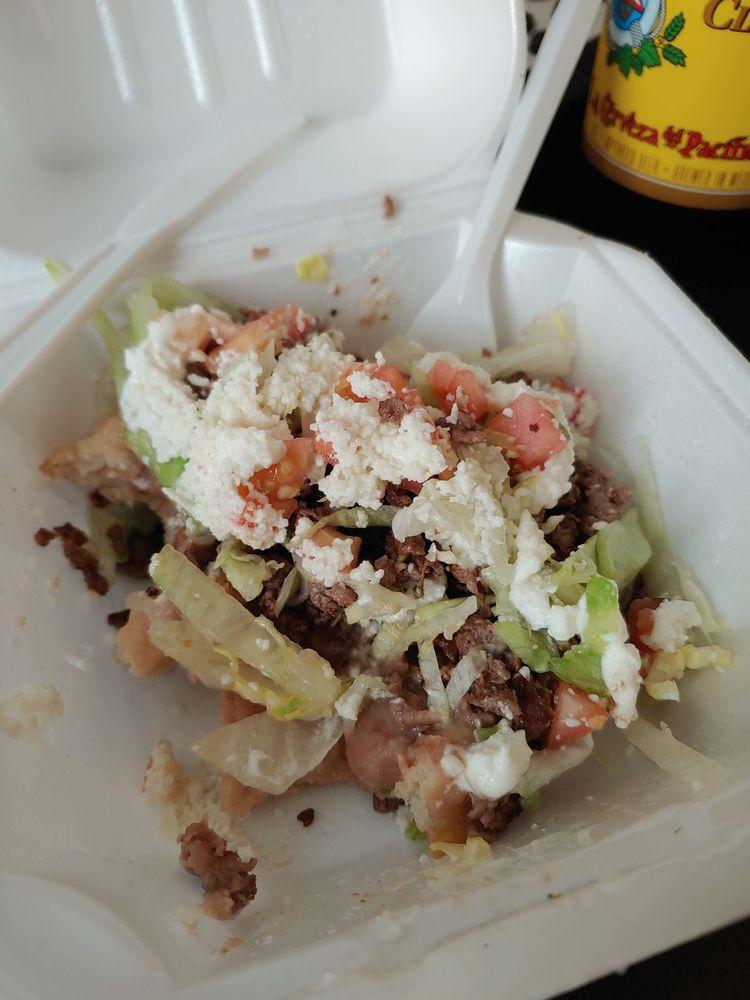 Manrique's Mexican Restaurant: 611 Hwy 441 S, Clayton, GA