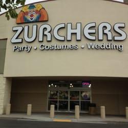 Photo of Zurchers - Salt Lake City UT United States & Zurchers - 12 Reviews - Party Supplies - 389 W 1830th S Ballpark ...