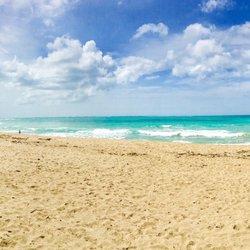 Photo Of Ocean Park Beach San Juan Puerto Rico