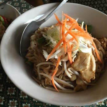Bangkok City Cafe Vancouver Reviews