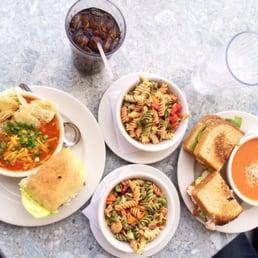 Tanya S Soup Kitchen Menu