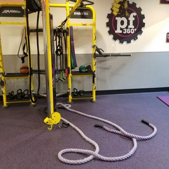 Planet Fitness - 15 Photos & 25 Reviews - Gyms - 623 S