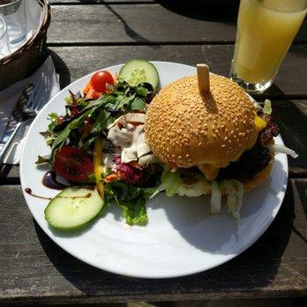 Burger kuchen dusseldorf