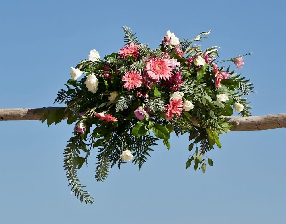 Goodland Florist: 5794 Hollister Ave, Goleta, CA