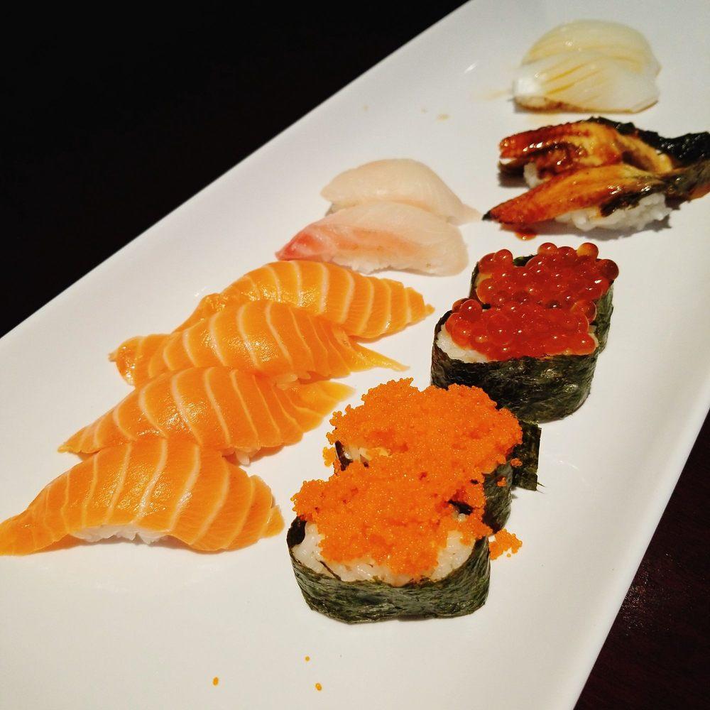 Sushi Damu: 3685 Preston Rd, Frisco, TX