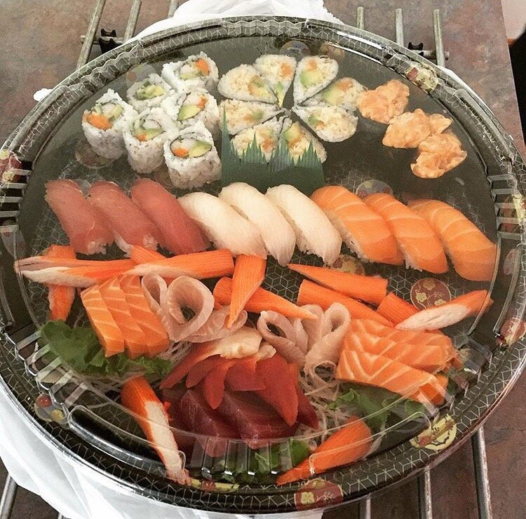 Aji sai japanese restaurant llbo 17 fotos y 17 rese as for Aji sai asian cuisine