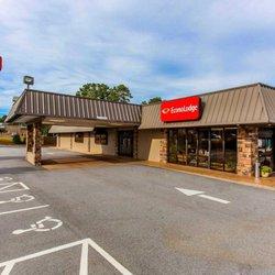 Photo Of Econo Lodge Kernersville Nc United States