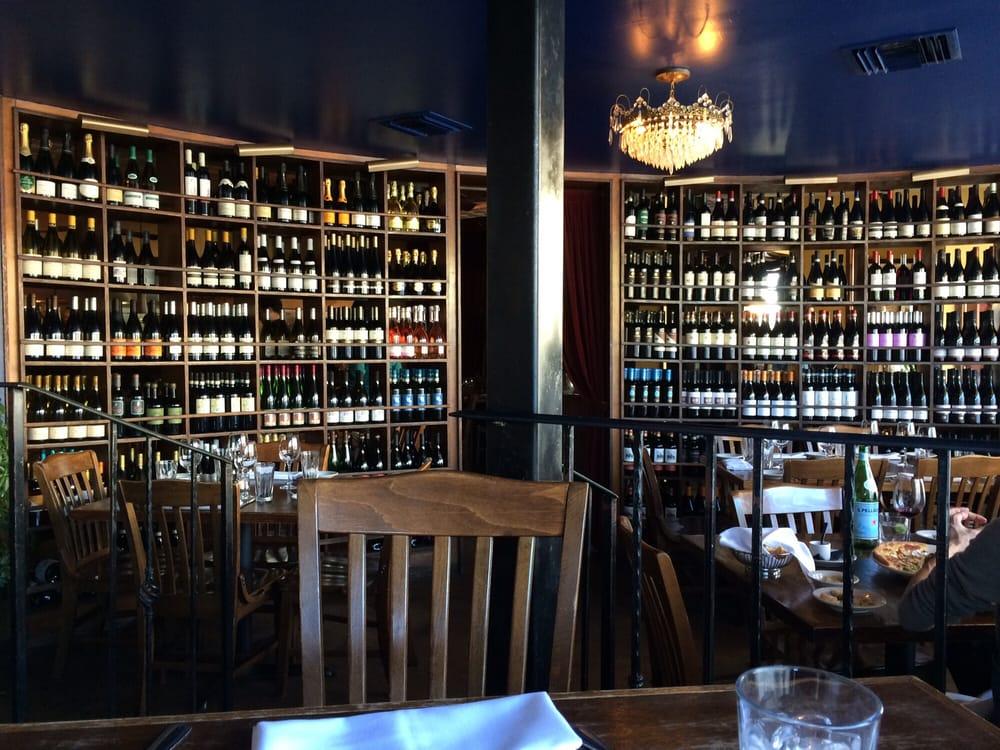 Italian Restaurants Congress Austin