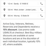 Best Buy Military Discount >> Best Buy American Fork 2019 All You Need To Know Before