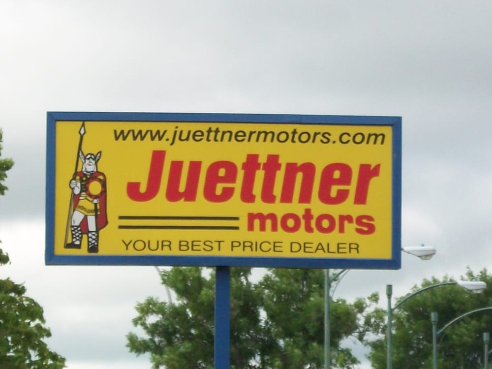 Juettner motors richiedi preventivo concessionari auto for Juettner motors alexandria mn