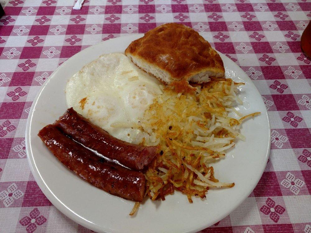 Triple R Cafe: 9535 US Hwy 231, Rockford, AL