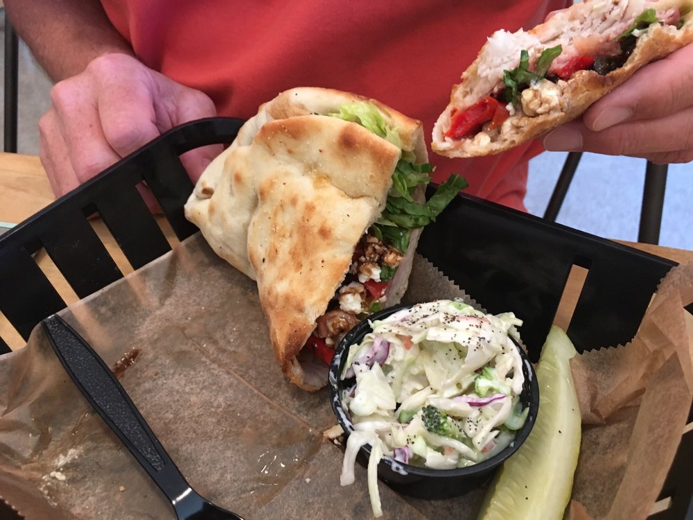 MELD Kitchen + Sandwich Bar: 1120 S Walton Blvd, Bentonville, AR