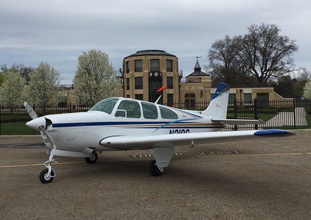 AKC (KAKR) Private Charter Jets & Flights (Akron Fulton ...