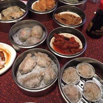 Fung S Kitchen Dim Sum Menu