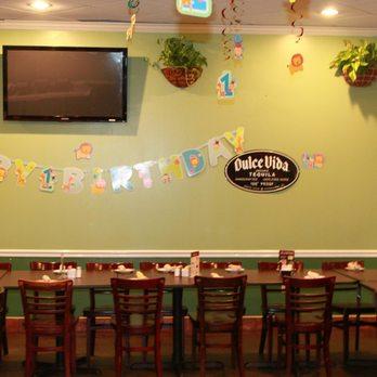 La Finca Mexican Restaurant Katy