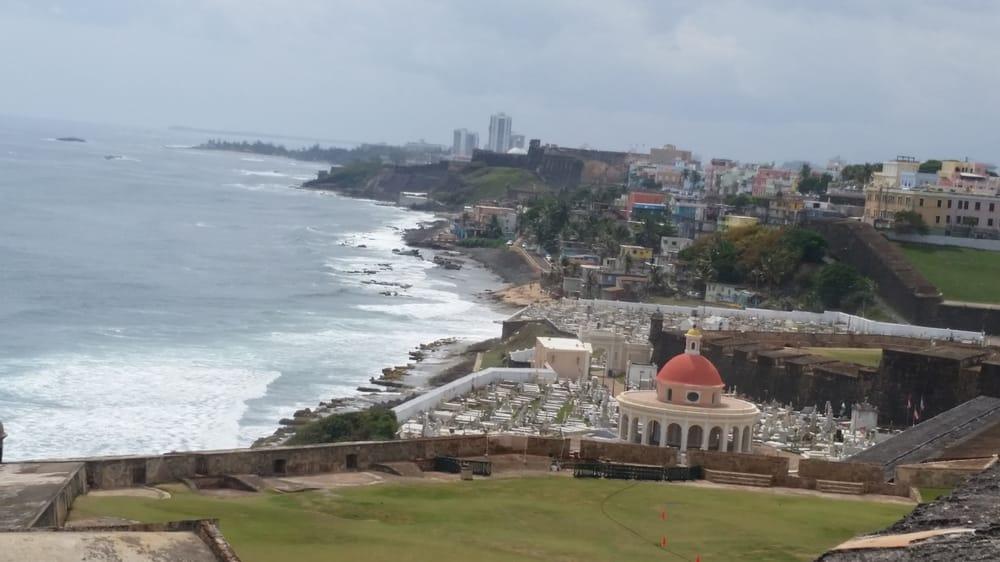 Luis Taxi and Tours: San Juan, PR