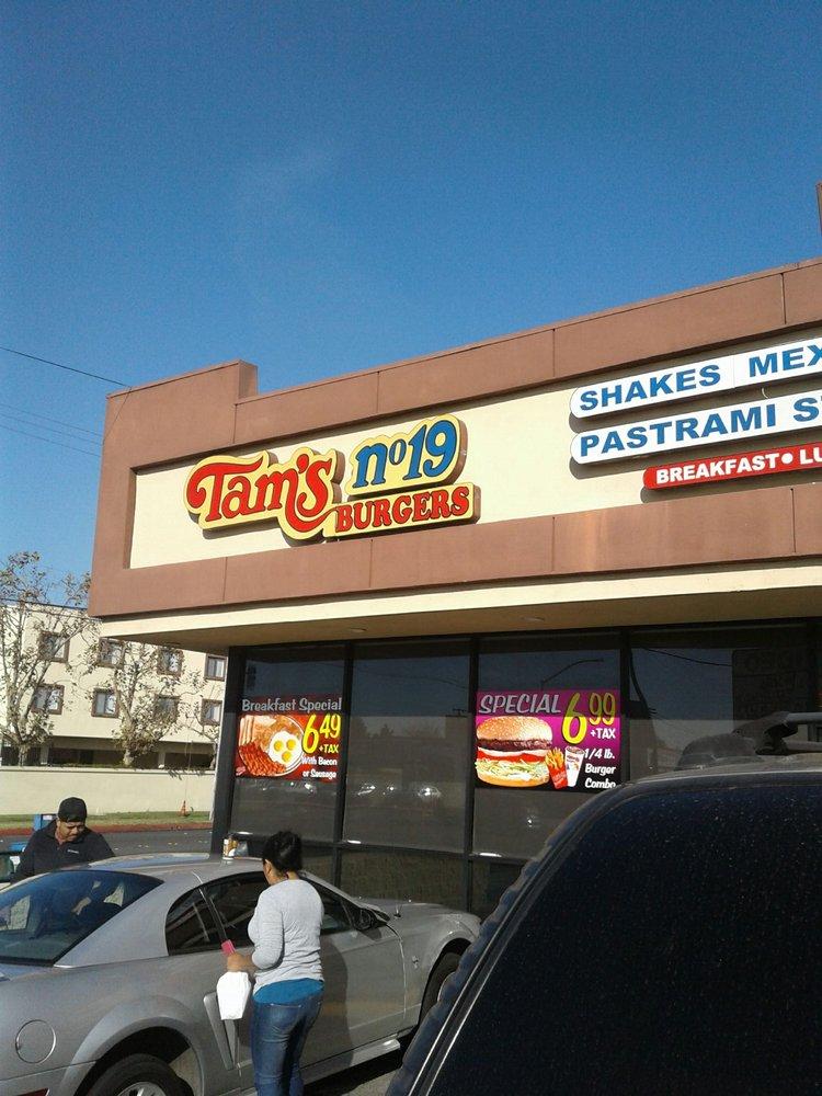 Tams Near Me >> Tam S Burgers 38 Photos 113 Reviews Burgers 14760