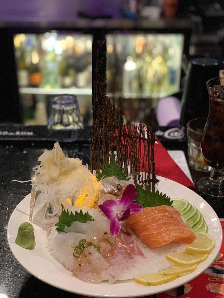 Rising Sun Sushi & Fusion Restaurant