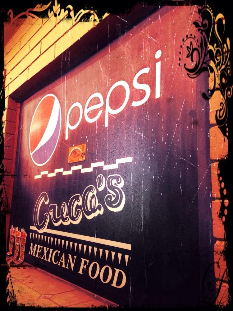 Joe S Mexican Food Redlands