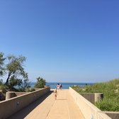 Photo Of West Beach Indiana Dunes Gary In United States