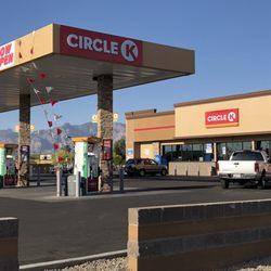 Circle K - Gas Stations - 23332 N Oracle Rd, Tucson, AZ