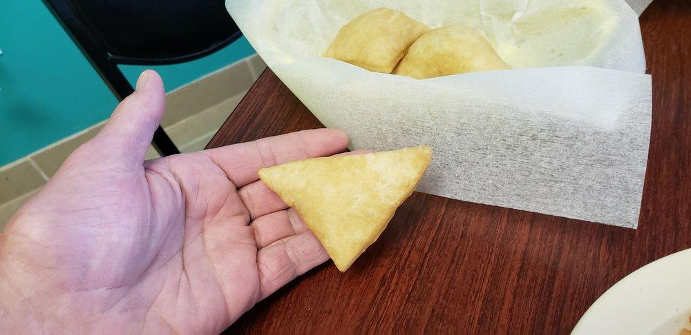 Rutilio's New Mexican Foods: 1605 Juan Tabo Blvd NE, Albuquerque, NM
