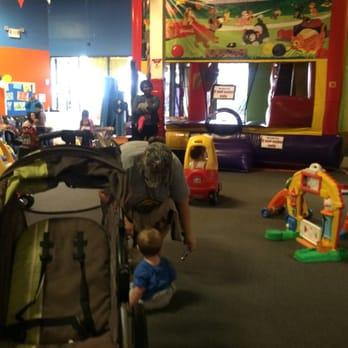 Photo Of Bounce House Virginia Beach Va United States Toddler Area