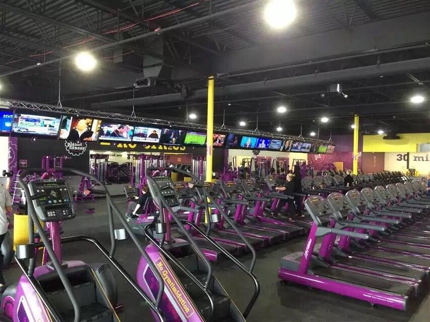 Cybex Treadmills And Stair Climbers Yelp