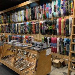 new concept d3672 dc78c The Point Skate Shop - 36 Photos - Skate Shops - 181 ...