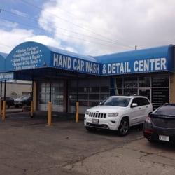 Hand Car Wash Melrose Park Il