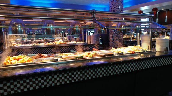 Phenomenal Flaming Grill Buffet 203 Photos 211 Reviews Buffets Beutiful Home Inspiration Xortanetmahrainfo